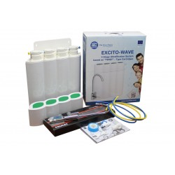 Kit ultra-filtration FUSO